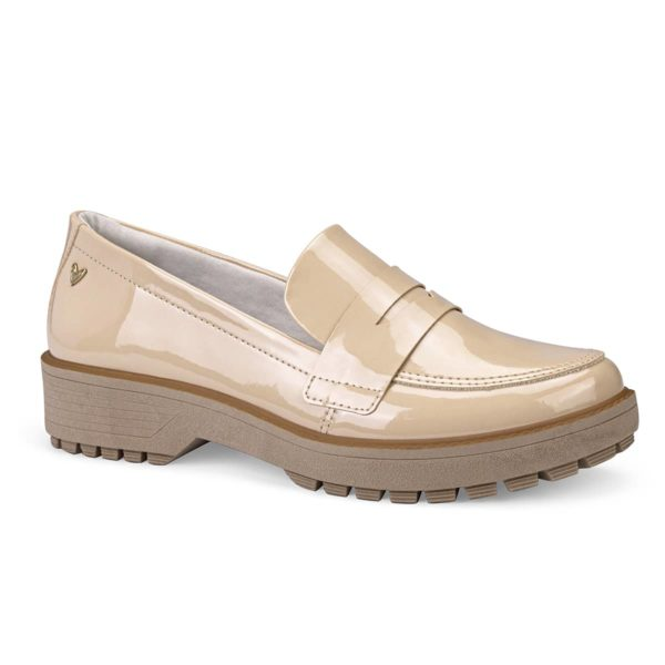 Loafers Dream Nude
